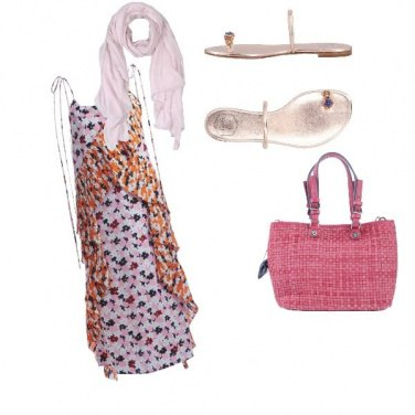 Outfit Total look #131282