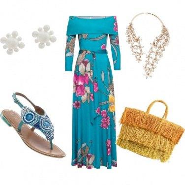 Outfit Fresche serate estive