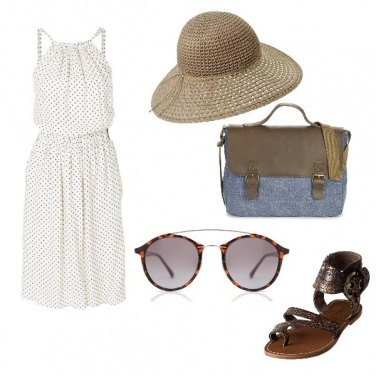 Outfit Vacanze isolane