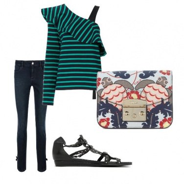 Outfit Total look #131317