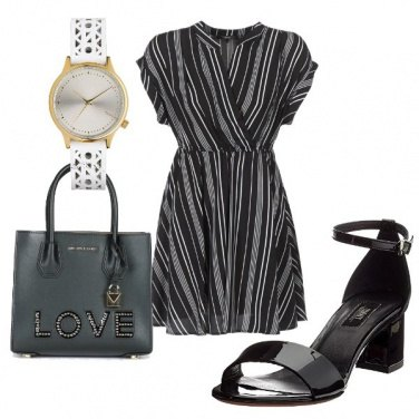 Outfit Total look #131351