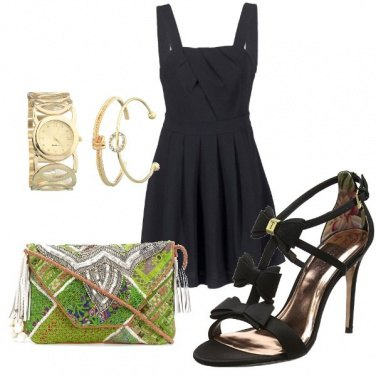 Outfit Total look #131352