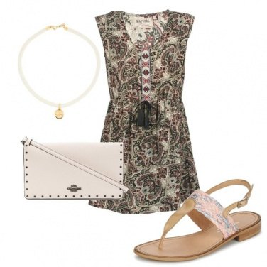 Outfit Total look #131354