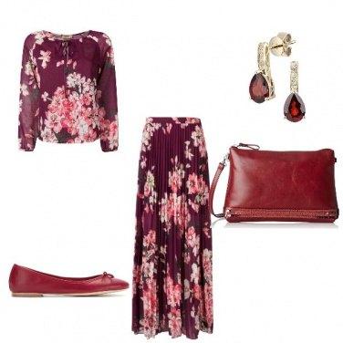Outfit Passeggiata in centro