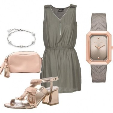 Outfit Total look #131364
