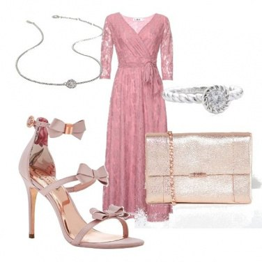 Outfit Total look #131366