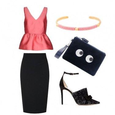 Outfit E brillante sia (versione soft)