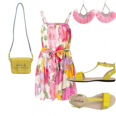 Outfit Total look #131371