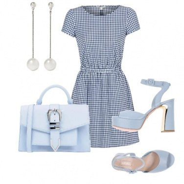 Outfit Total look #131372