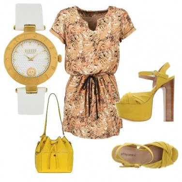Outfit Total look #131374