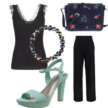 Outfit Total look #131379