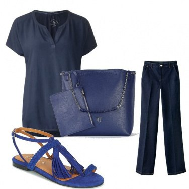 Outfit Total look #131380