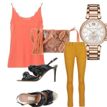 Outfit Total look #131382