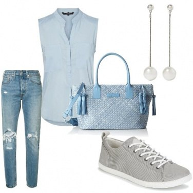Outfit Total look #131385