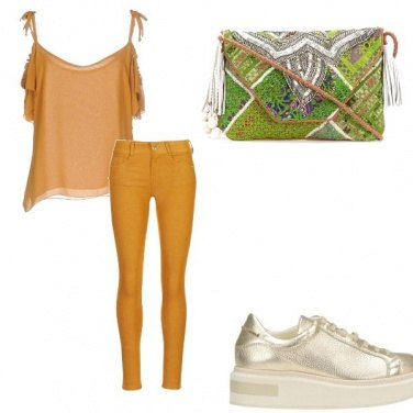 Outfit Total look #131387
