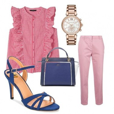 Outfit Total look #131389