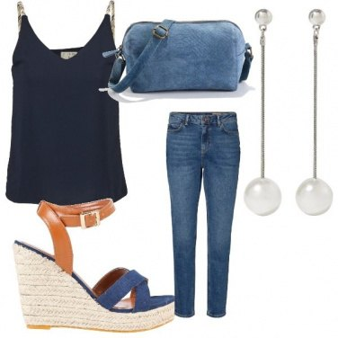 Outfit Total look #131391