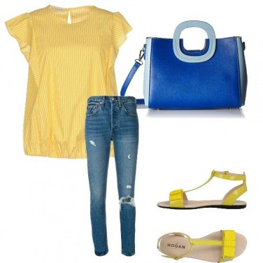Outfit Total look #131392