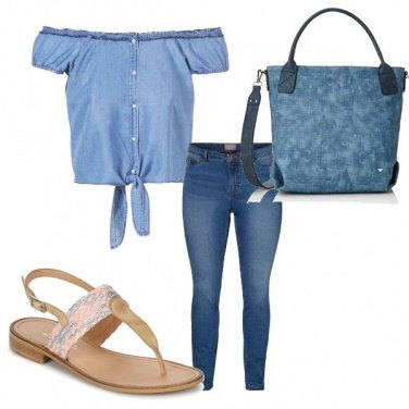 Outfit Total look #131395
