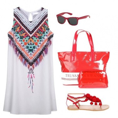 Outfit Basic #11200