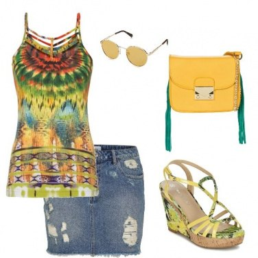 Outfit Trendy #16390