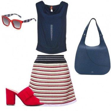 Outfit Colori d estate