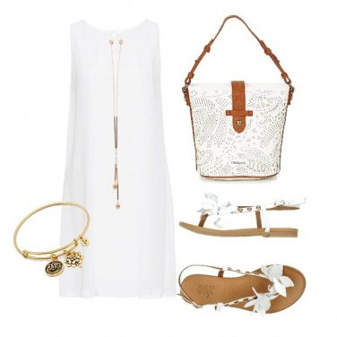 Outfit Trendy #16246