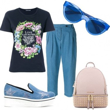Outfit Basic #11212