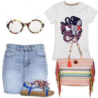 Outfit Basic #11218