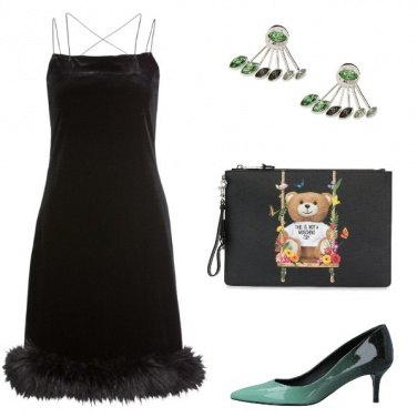 Outfit Sexy #2247