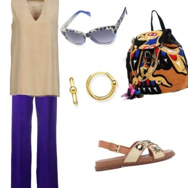 Outfit Basic #11220