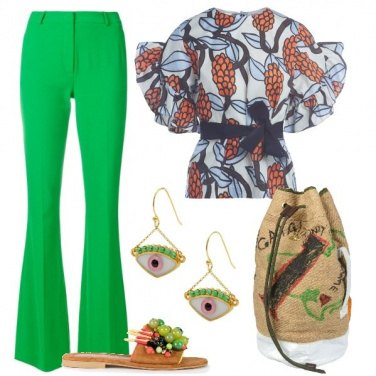 Outfit Trendy #16253