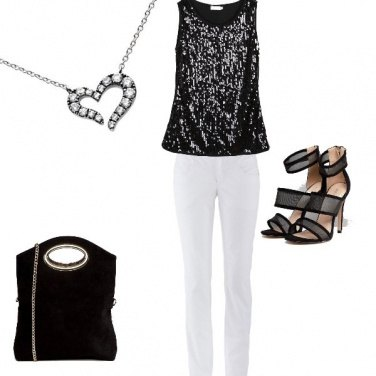 Outfit Total look #131497