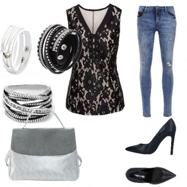 Outfit Sexy #2249