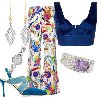 Outfit Chic #10673