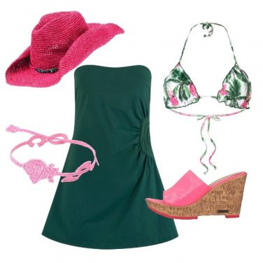 Outfit Trendy #16265