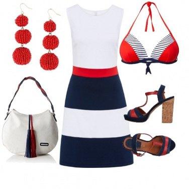Outfit Week end a Portofino