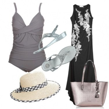 Outfit Basic #11232