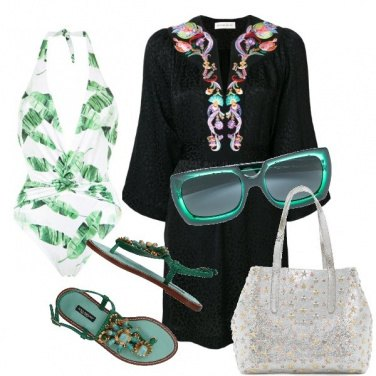 Outfit Basic #11233