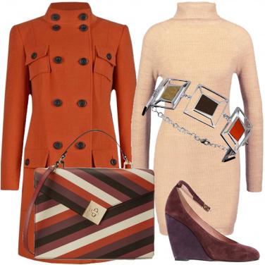 Outfit Accostamenti studiati