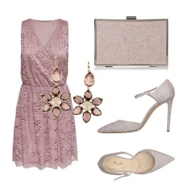 Outfit Chic #10682