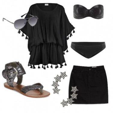 Outfit Rock #2167