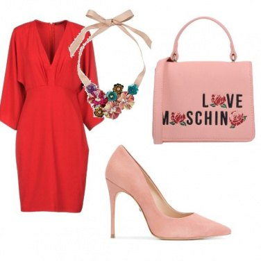 Outfit Chic #10684