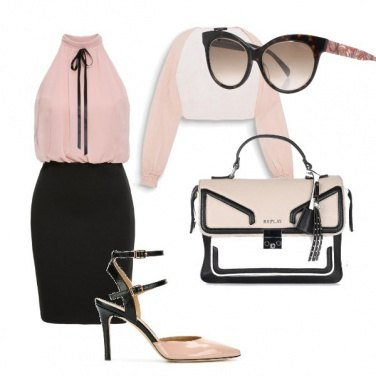 Outfit Chic #10685