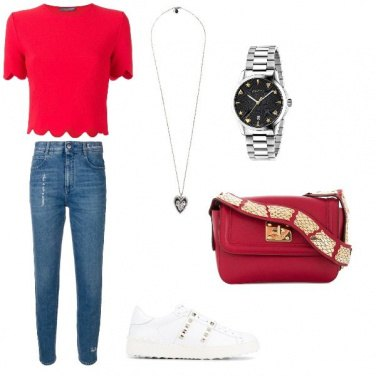 Outfit Basic #11241