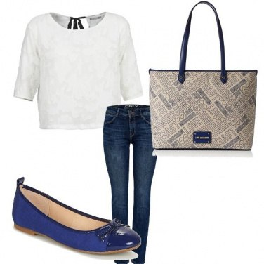 Outfit Total look #131616