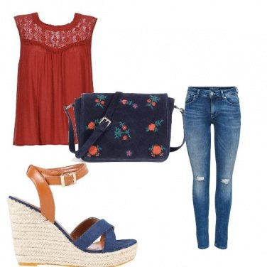 Outfit Total look #131617