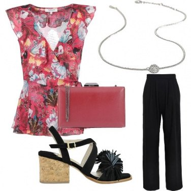 Outfit Total look #131621