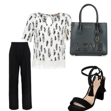 Outfit Total look #131622