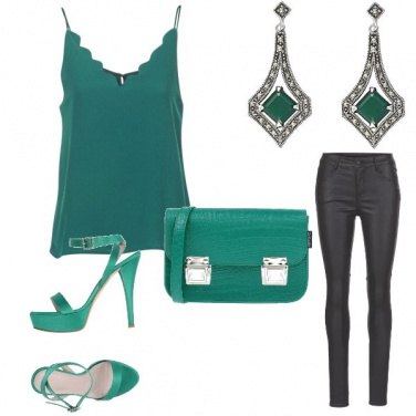Outfit Total look #131623